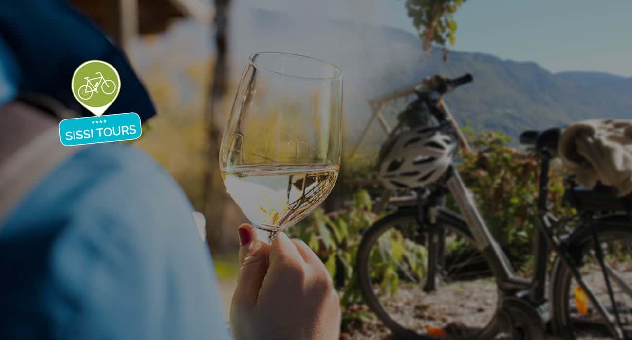 e-bike radtouren meran südtirol